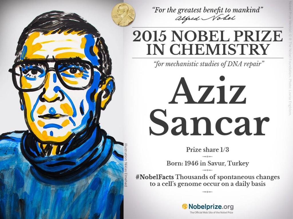aziz-sancar-nobel-hürriyet