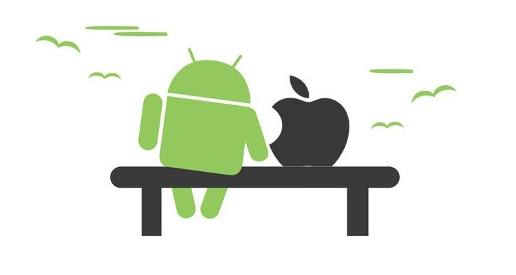 ios-android-farklari