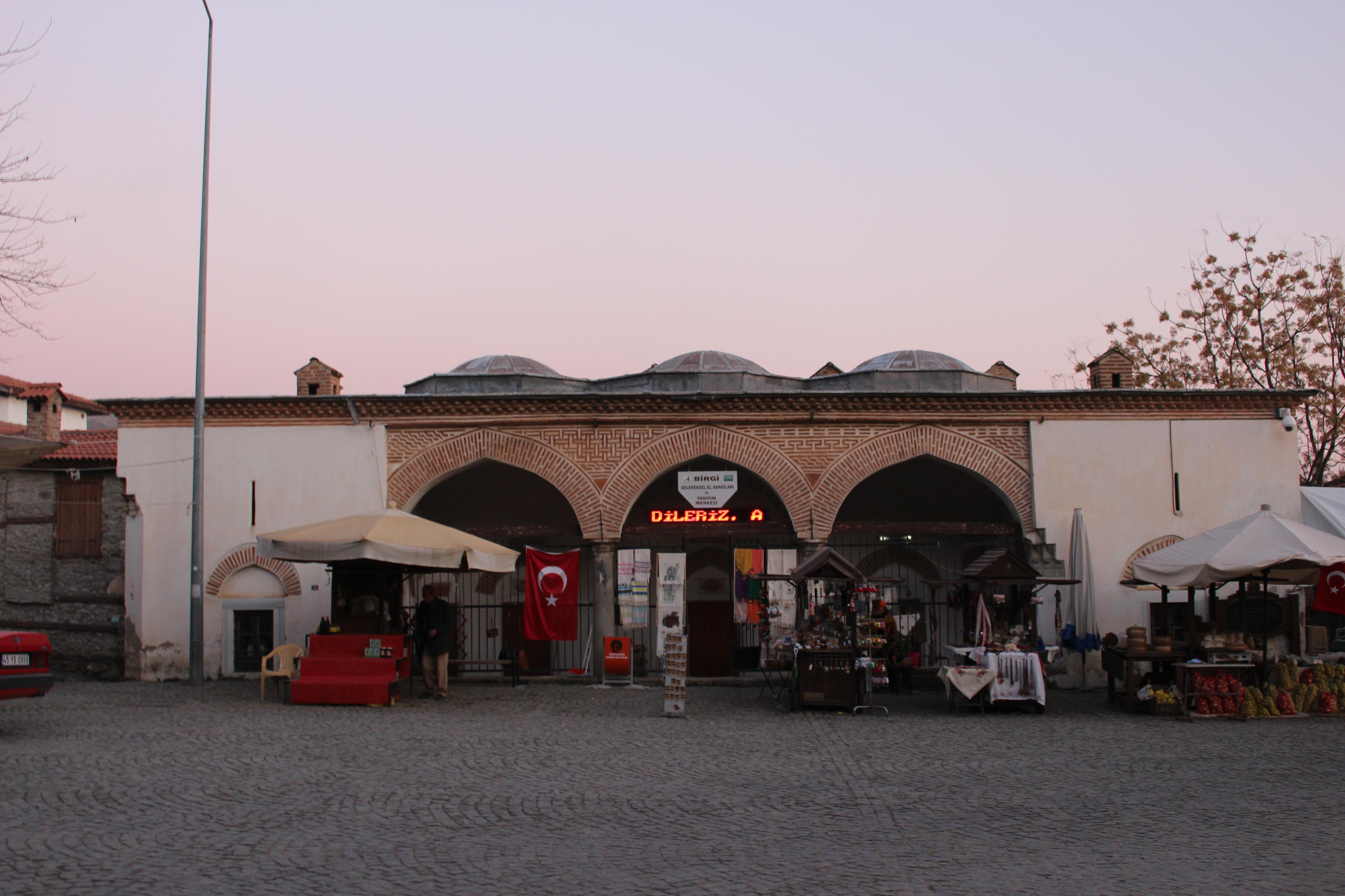 birgi-köyü-izmir-gezilecek-yerler
