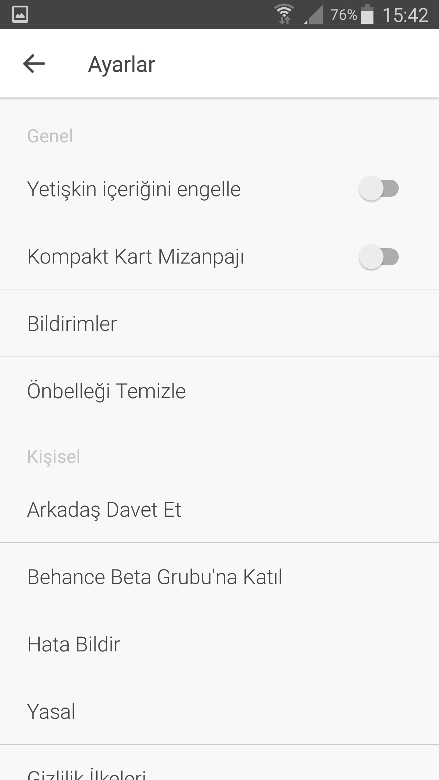 behance-android-indir