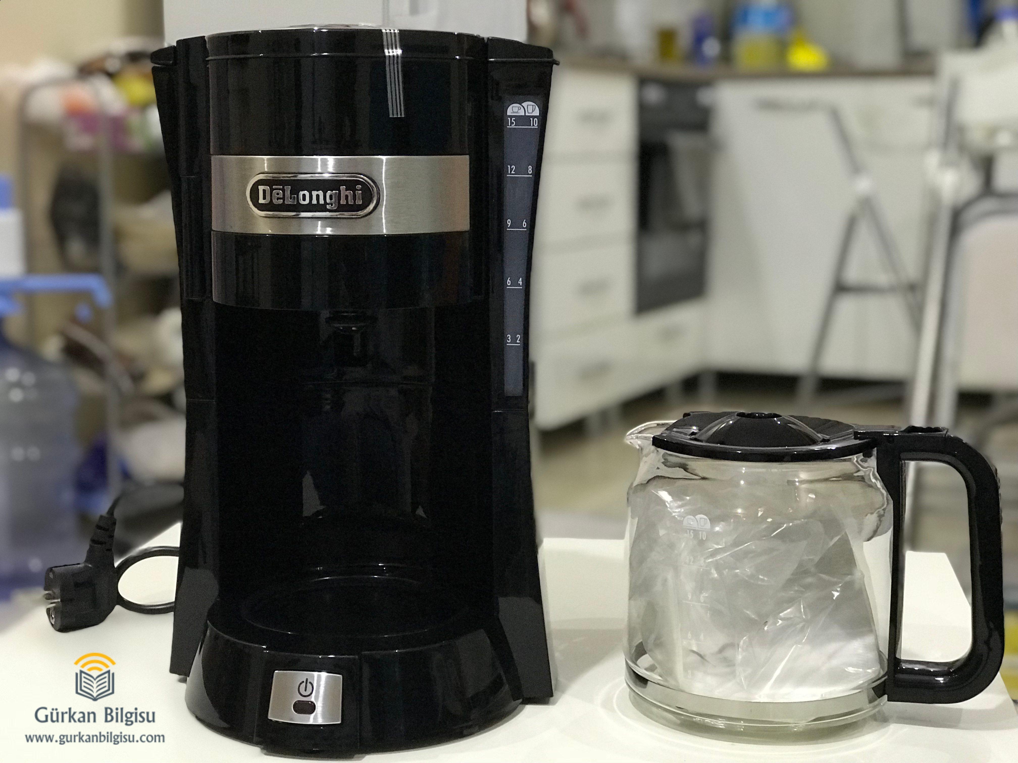 delonghi-filte-kahve-makinesi-nasil