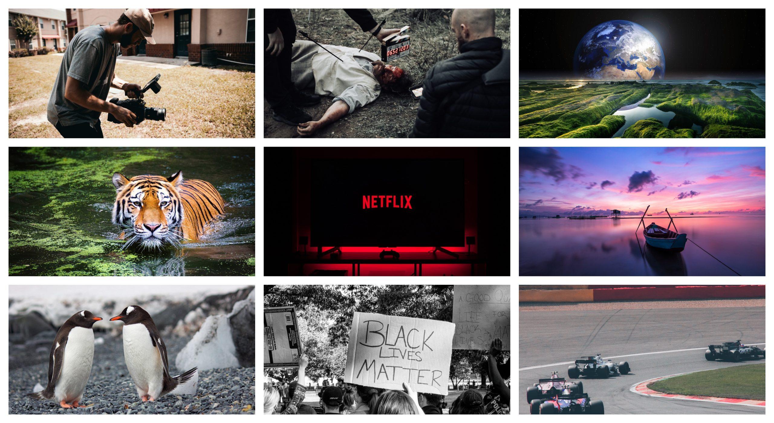 belgesel önerileri