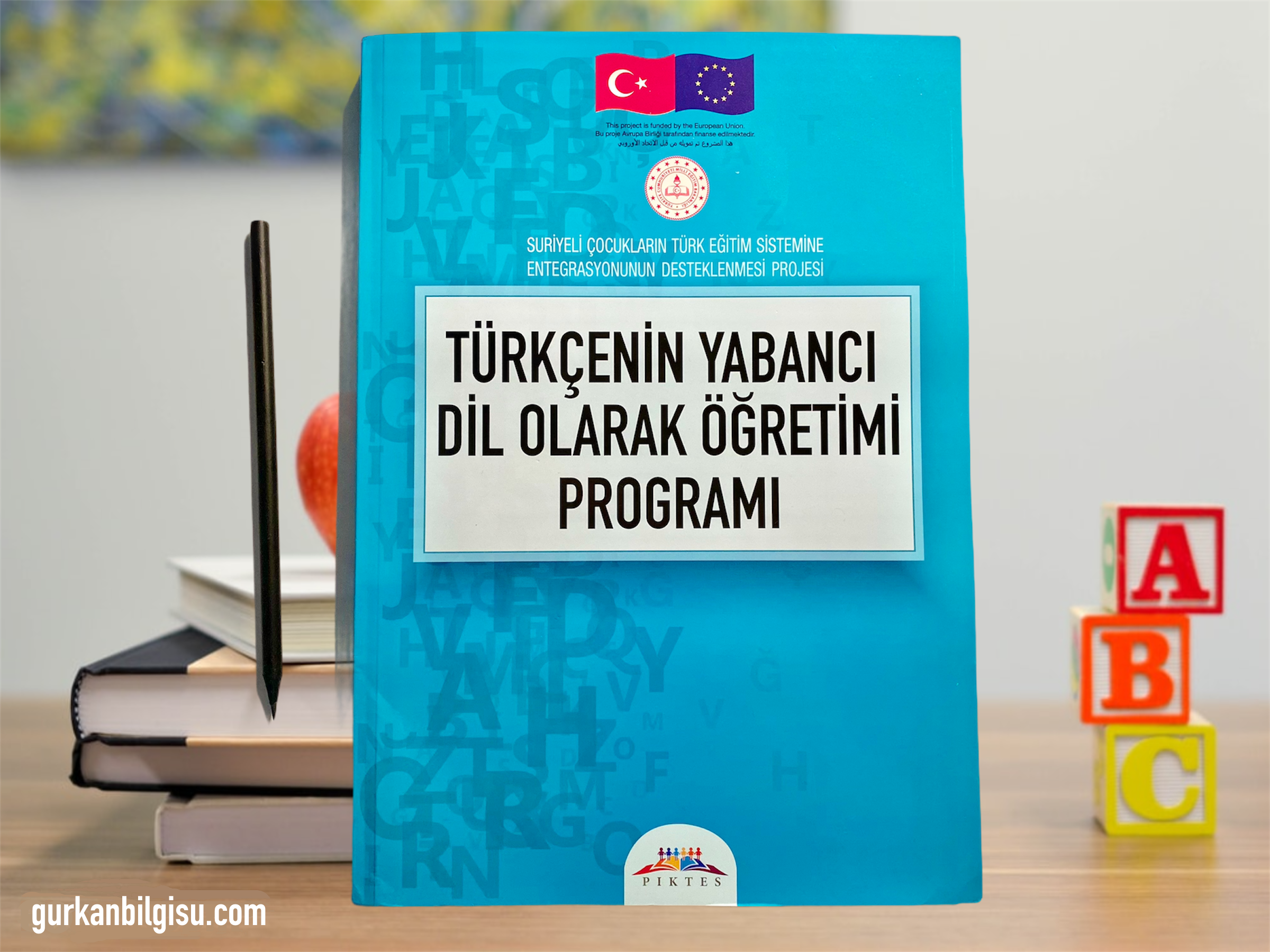 yabancılara türkçe öğretimi programı Meb